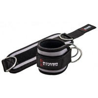 Power System Ankle Strap Gym Guy