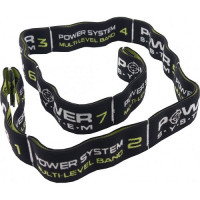 Power System Multilevel Resistance Band