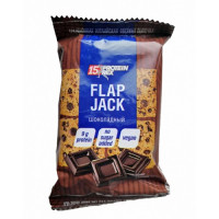 ProteinRex Oatmeal Protein Cookies Flap Jack 60g Chocolate