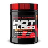 Scitec Hot Blood Hardcore 375g