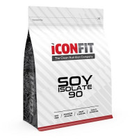 ICONFIT Soy Isolate 90, 800g