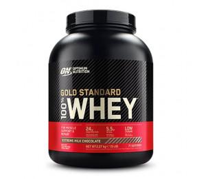Optimum Nutrition 100% Whey Gold Standard, 2.27kg (Parim enne 02.2021)