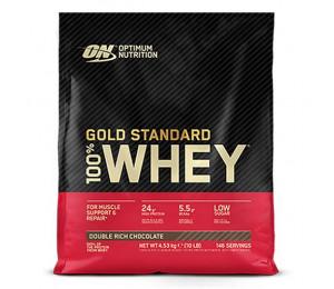 Optimum Nutrition 100% Whey Gold Standard, 4.5kg