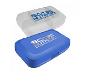 Scitec Pillbox