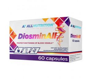 AllNutrition DiosminAll 60caps