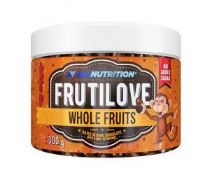 AllNutrition Frutilove Whole Fruits Dates In Dark Chocolate 300g
