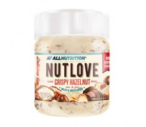 AllNutrition Nutlove 200g Crispy Hazelnut