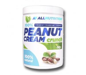 AllNutrition Peanut Cream 1000g
