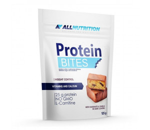 AllNutrition Protein Bites 125g