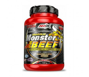 AMIX Anabolic Monster Beef Protein 1000g