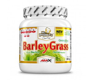 AMIX BarleyGrass Juice Powder 300g