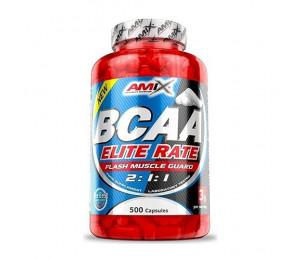AMIX BCAA Elite Rate 500caps