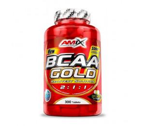 AMIX BCAA Gold 300tabs