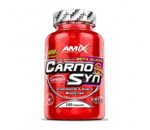 AMIX CarnoSyn® 600mg 100caps (Parim enne 11.2019)
