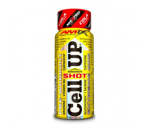 AMIX CellUp Shot 60ml