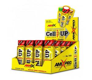 AMIX CellUp Shot 20*60ml Box