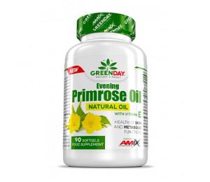 AMIX Evening Primrose 90 softgels