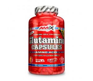 AMIX L-Glutamine 800mg 360caps