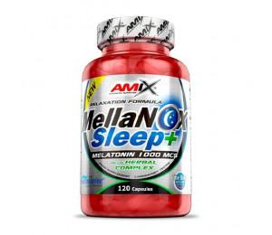 AMIX MellaNOX Sleep+ 120caps