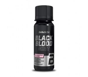 BioTech USA Black Blood Shot 60ml