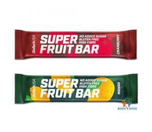 BioTech USA Super Fruit Bar 30g