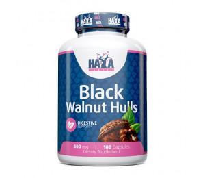 Haya Labs Black Walnut Hulls 100caps
