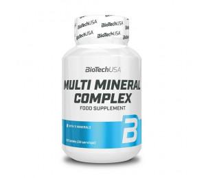 BioTech USA Multi Mineral Complex 100tabs