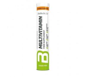 BioTech USA Multivitamin Effervescent tablets