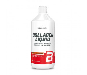 BioTech USA Collagen Liquid 1000ml