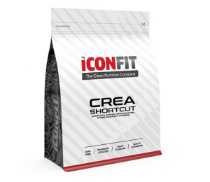 ICONFIT CREA Shortcut 1000g