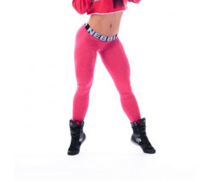 Nebbia Leggings 222 Red