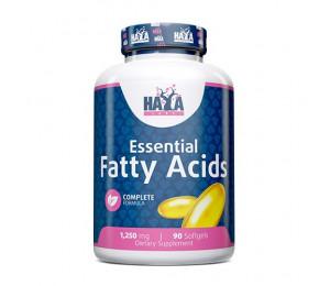 Haya Labs Essential Fatty Acids 1250mg 90softgels