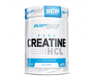 Everbuild Creatine HCL 3000 200g