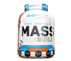 Everbuild Mass Build 2,72kg