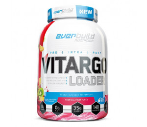 Everbuild Vitargo Loader 1800g