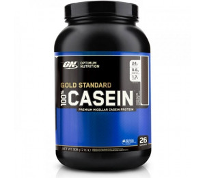 Optimum Nutrition 100% Gold Standard Casein 0,9kg