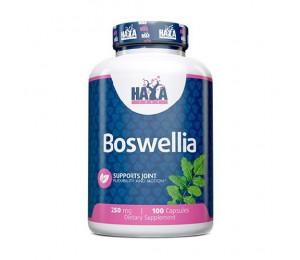 Haya Labs Boswellia 250mg 100caps