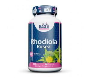 Haya Labs Rhodiola Rosea Extract 500mg 90caps