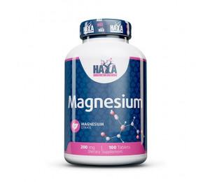 Haya Labs Magnesium Citrate 200mg 100tabs