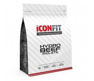 ICONFIT HydroBEEF Isolate 1000g