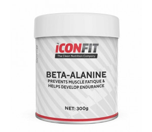 ICONFIT Beta Alanine 300g