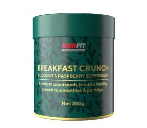 ICONFIT Breakfast Crunch 250g