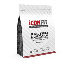 ICONFIT Protein Cupcake 800g
