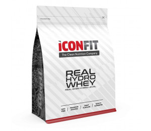 ICONFIT Real Hydro Whey 800g