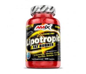 AMIX Lipotropic Fat Burner 100caps