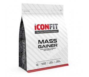 ICONFIT MASS Gainer 1500g