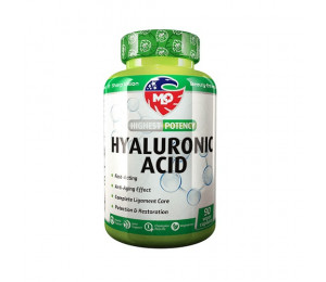 MLO Hyaluronic Acid 90vcaps
