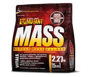 Mutant Mass, 2.2kg