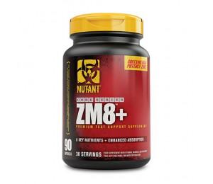 Mutant ZM8+ 90caps