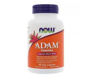 Now Foods ADAM 90 veg.caps